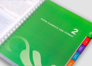 Formato de papel normas APA